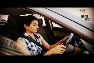 Learning from drivekool.com