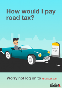 How to Pay Road Tax