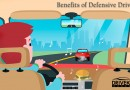 Top 7 Benefits of Defensive Driving You Probably were not aware of