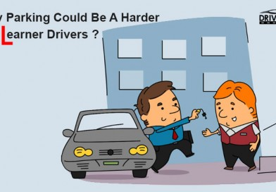 Why Parking Could Be A Harder For Learner Drivers?