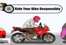 Ride Your Bike Responsibly