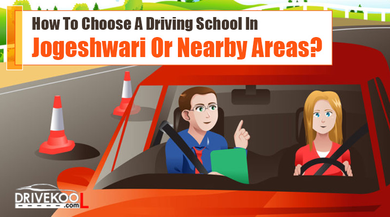 Driving School In Jogeshwari