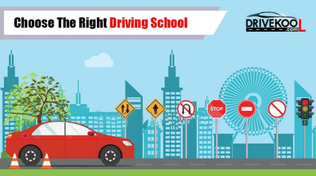 Driving School in Andheri