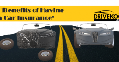 benefits of having car insurance