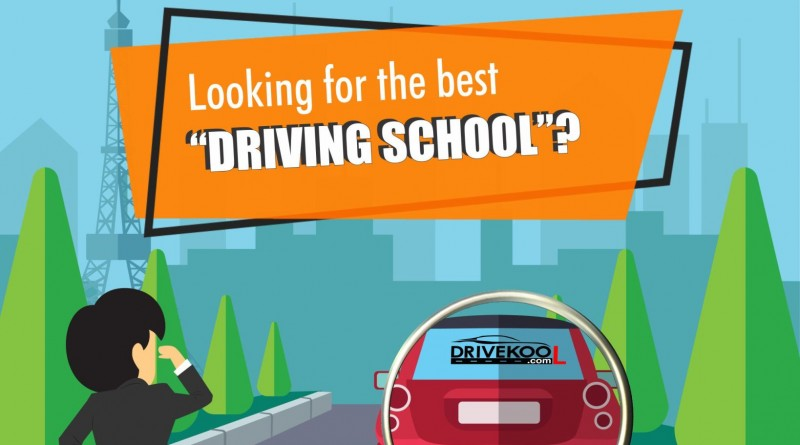 Vital information on Driving school