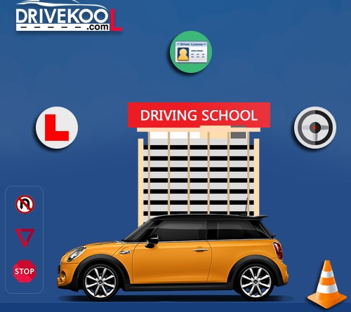drivkool driving school