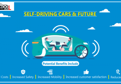 Self-driving Cars & Future