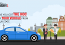 Have you got the NOC for your vehicle from your state to Bangalore?