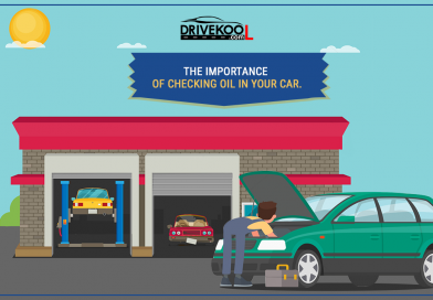 The importance of checking oil in your car