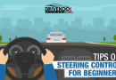 How to Hold a Steering Wheel Correctly: 4 Crucial Tips