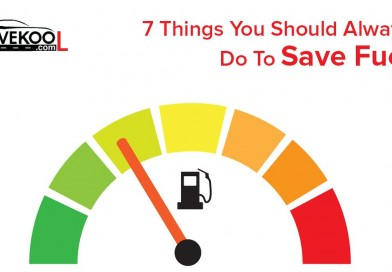 7 Things You Should Always Do to Save Fuel for Your Car | Drivekool